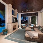 Outdoor Living Spaces 9